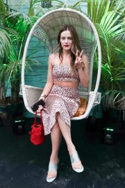 Riley Keough - Revolve Party at Coachella Valley Music and Arts Festival in Indio