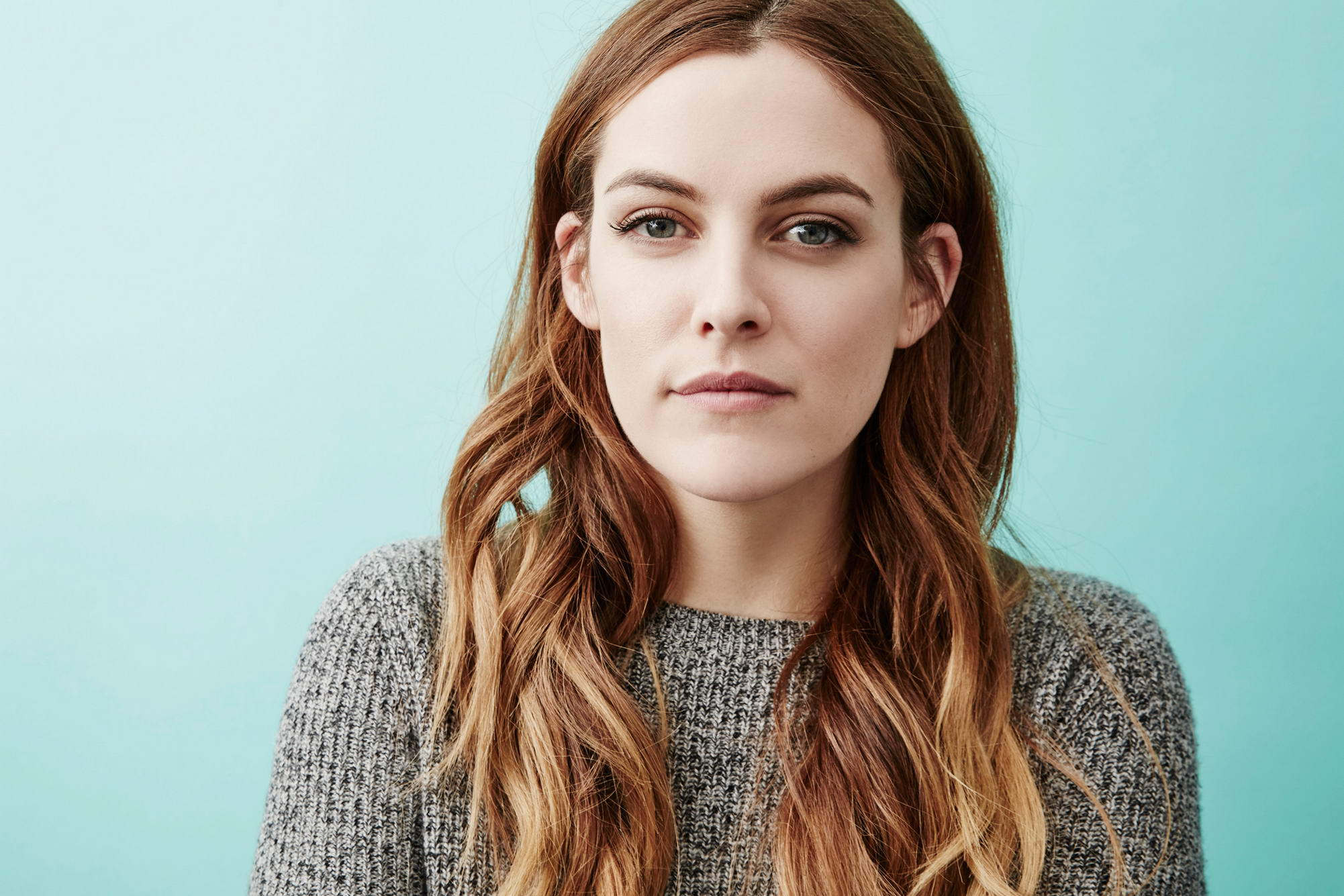 Riley Keough: The Girlfriend Experience Photocall -02 ...