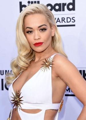 Rita Ora: Billboard Music Awards 2015 -03