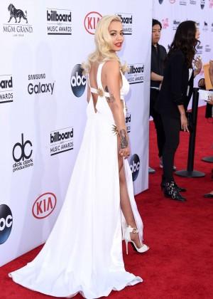 Rita Ora: Billboard Music Awards 2015 -07