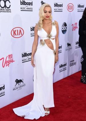 Rita Ora: Billboard Music Awards 2015 -08