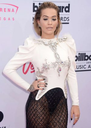 Rita Ora - 2017 Billboard Music Awards in Las Vegas