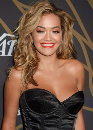 Rita Ora - 2017 Variety Power of Young Hollywood in LA