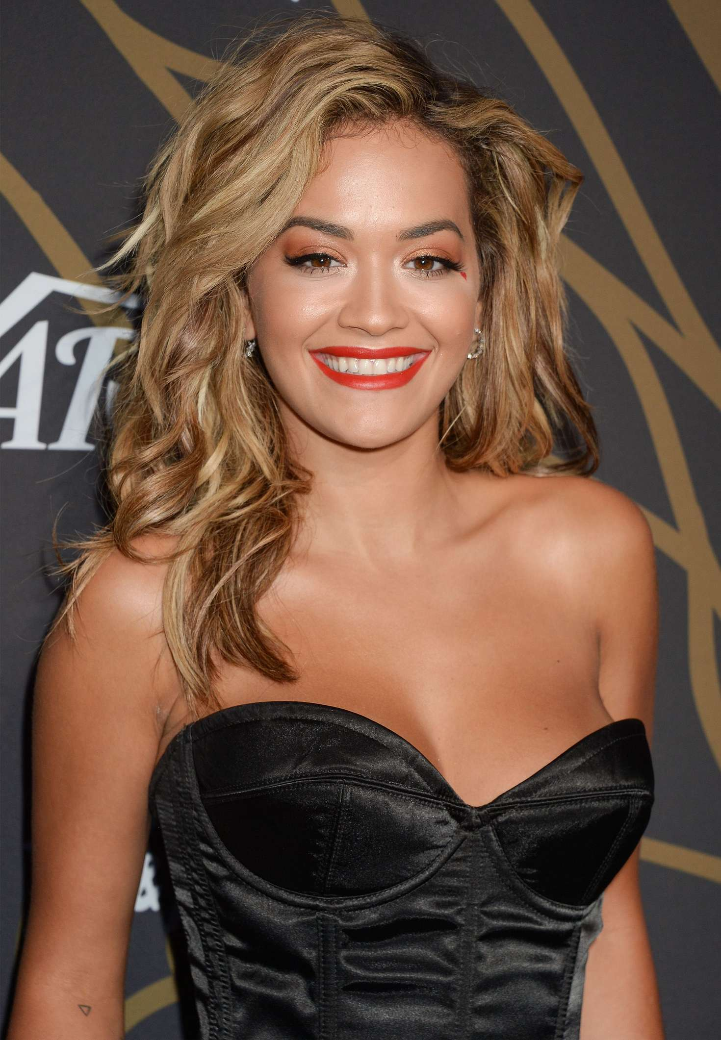 Rita Ora 2017 Variety Power Of Young Hollywood In La