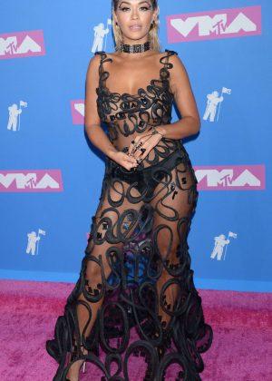 Rita Ora - 2018 MTV Video Music Awards in New York City