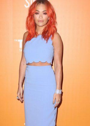 Rita Ora - 2018 Trevor Project's TrevorLIVE NY Gala in New York