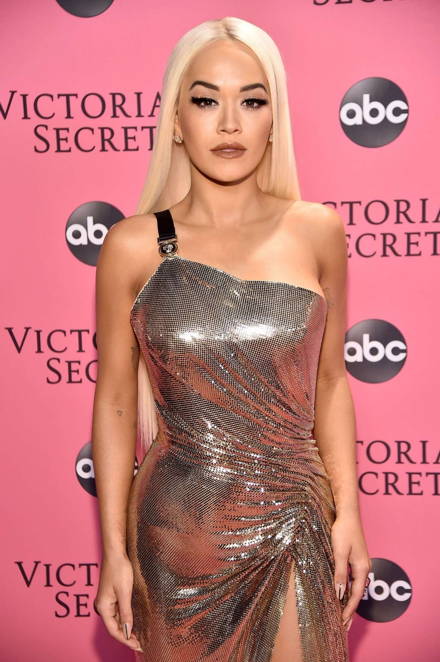 Rita Ora - 2018 Victoria's Secret Fashion Show After Party in NY