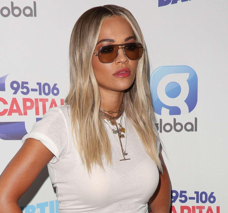 Rita Ora - 2019 Summertime Ball at Wembley Arena in London