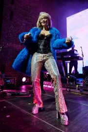 Rita Ora - Amazon Prime Day Concert in London