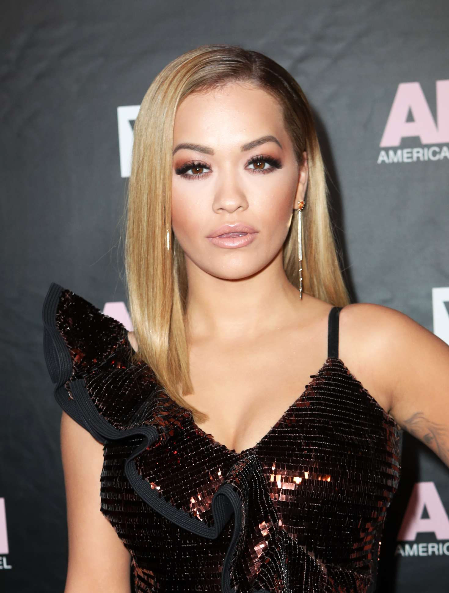 Rita Ora 2016 : Rita Ora: Americas Next Top Model Premiere Party -06