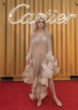 Rita Ora - Cartier Precious Garage Party in Sydney