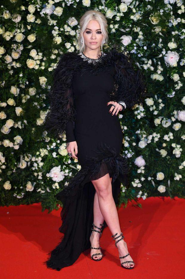Rita Ora - Charles Finch Filmmakers Dinner at 2019 Cannes Film Festival