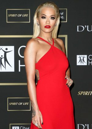 Rita Ora - City of Hope Gala 2018 in Los Angeles