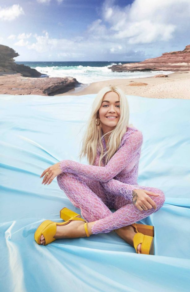 Rita Ora - Deichmann Collection (Spring/Summer 2020)