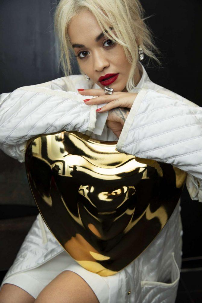 Rita Ora – Escada Campaign 2019