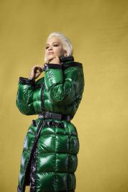 Rita Ora - Escade The Fall Winter Collection 2019