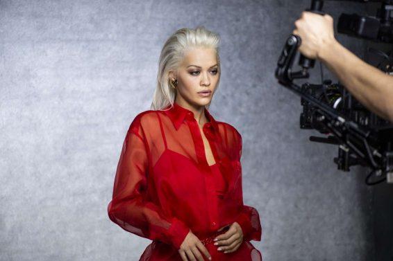 Rita Ora 2019 : Rita Ora – Escade The Fall Winter Collection 2019-04