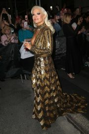 Rita Ora - Heads to The 2019 Met Gala in New York
