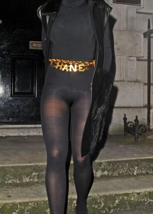 e5bc4e3cb5d Rita Ora In a body stocking -20 - Full Size