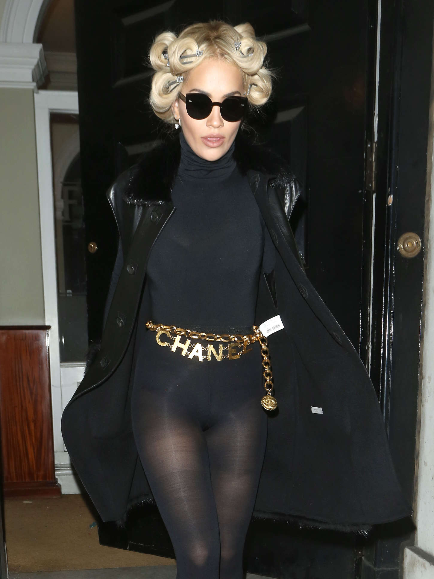 54831721d61 Rita Ora In a body stocking -21 – GotCeleb