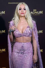 Rita Ora - Magnum x Rita Ora Party at 2019 Cannes Film Festival