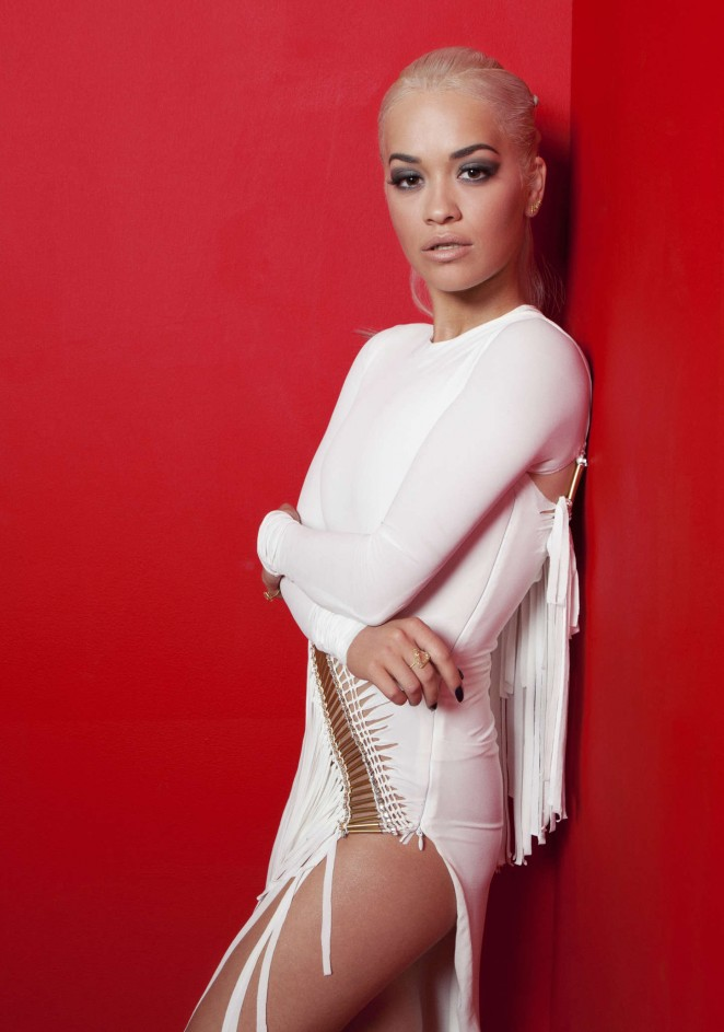 Rita Ora - Official VMA Portraits