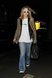 Rita Ora - Out in London