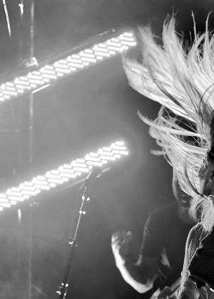 Rita Ora: Performs at The El Rey -05