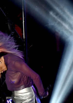 Rita Ora: Performs at The El Rey -13