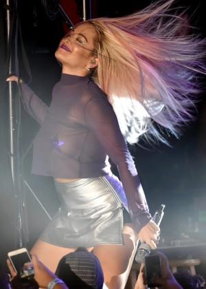 Rita Ora: Performs at The El Rey -14