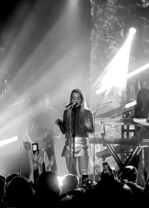 Rita Ora: Performs at The El Rey -23