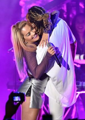 Rita Ora: Performs at The El Rey -26