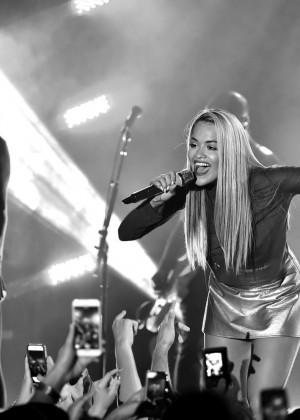 Rita Ora: Performs at The El Rey -28
