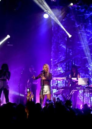 Rita Ora: Performs at The El Rey -29
