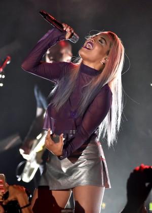 Rita Ora: Performs at The El Rey -30