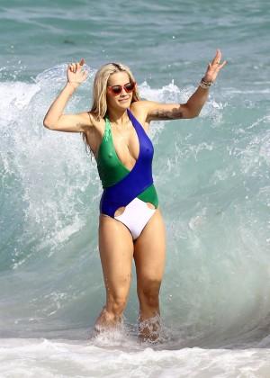 Rita Ora – Swimsuit Candids in Miami (adds)-03