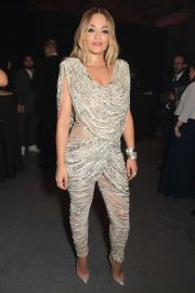 Rita Ora - The Roundhouse Celebrate 50th Year Anniversary in London