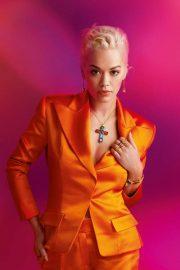 Rita Ora - Thomas Sabo Jewellery Promo 2019