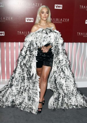 Rita Ora - VH1 Trailblazer Honors in Los Angeles