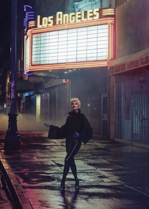 Rita Ora - Vogue Italy Magazine (September 2016)