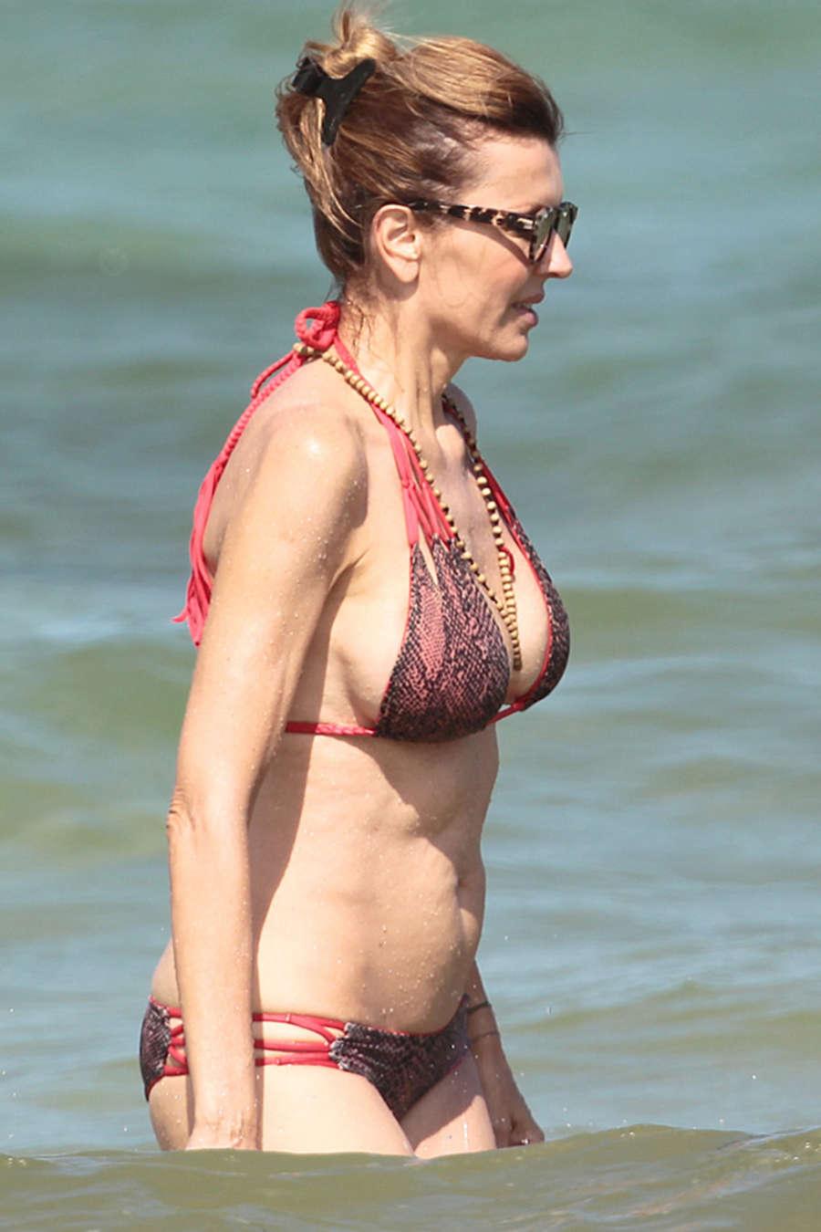 Rita Rusic 2015 : Rita Rusic in Bikini -01