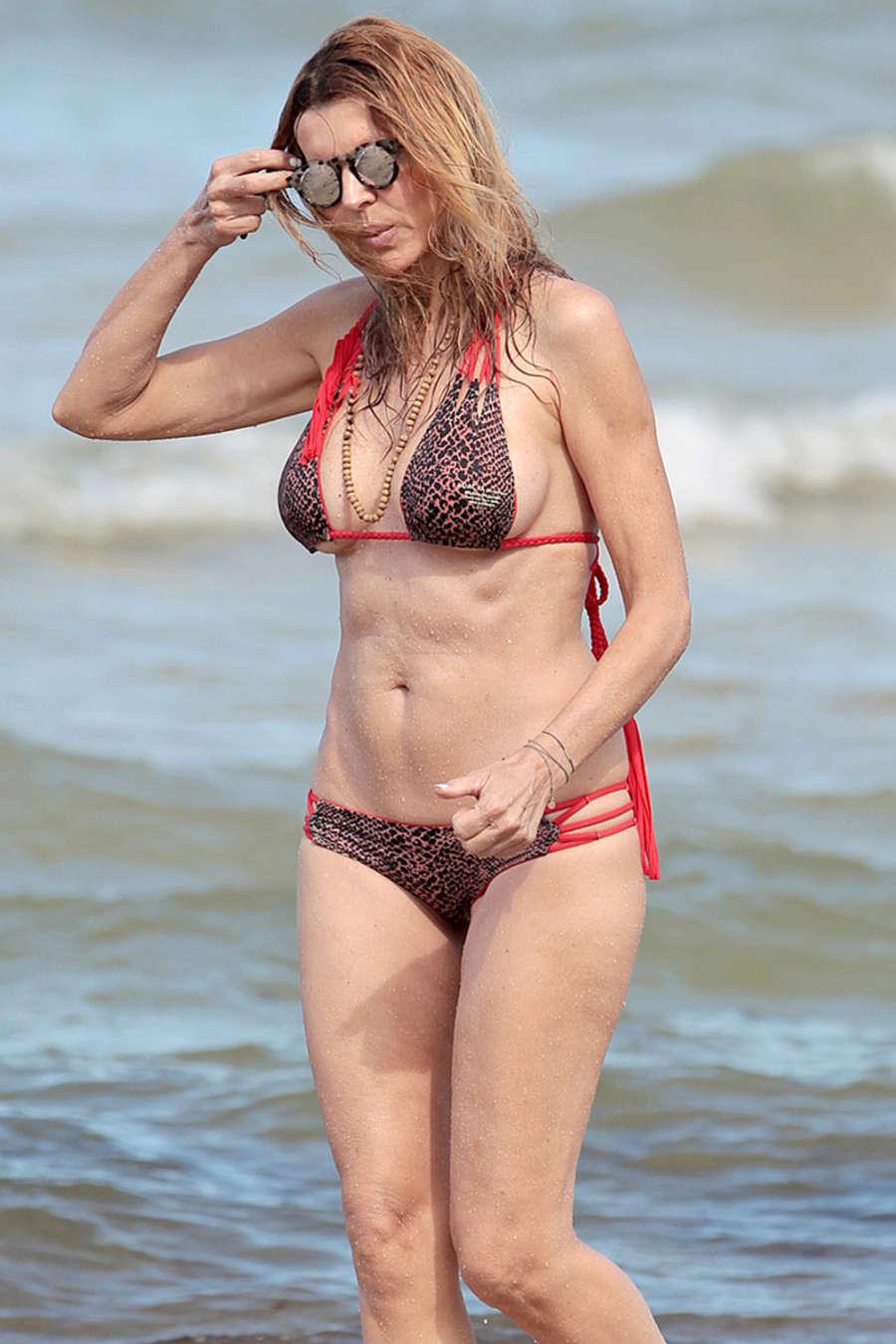 Rita Rusic 2015 : Rita Rusic in Bikini -02