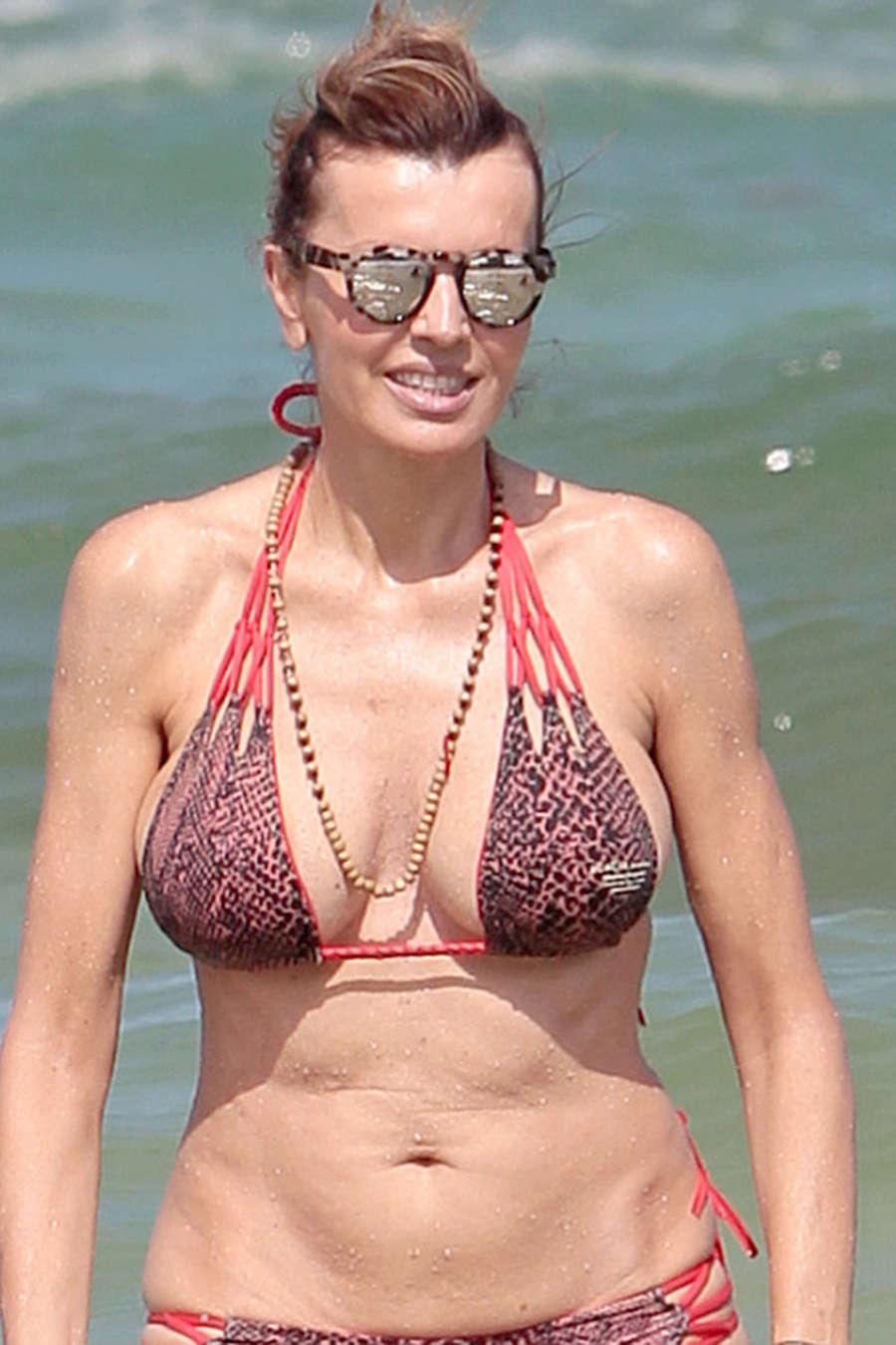 Rita Rusic 2015 : Rita Rusic in Bikini -05