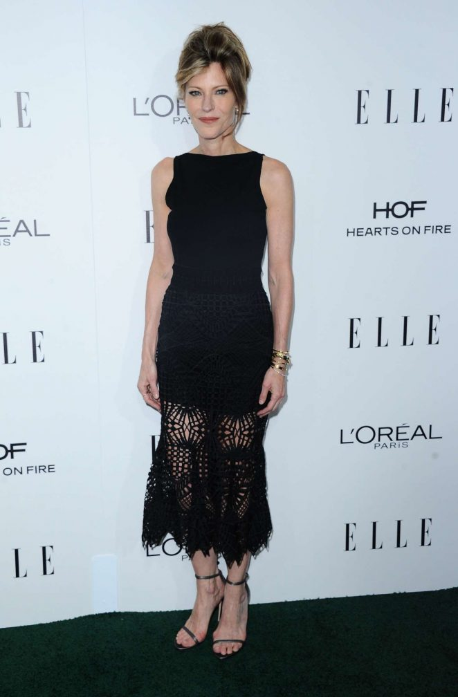 Robbie Myers - 2016 ELLE Women in Hollywood Awards in Los Angeles