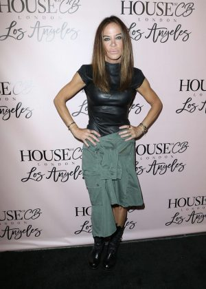 Robin Antin - House of CB Launch in West Hollywood