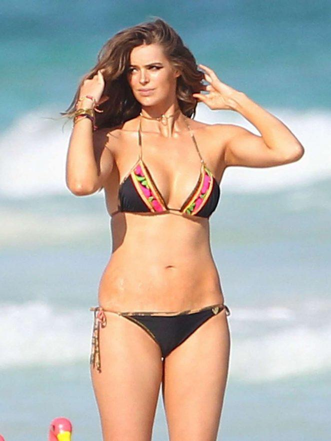 Swimsuit meade bikini robin hot pictures
