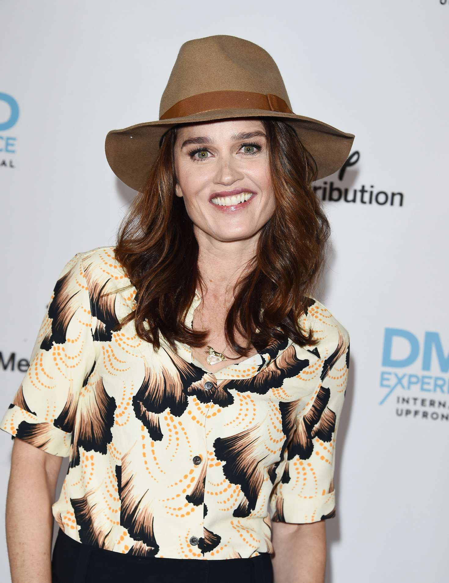 Robin Tunney – Disney ABC International Upfronts in Los Angeles