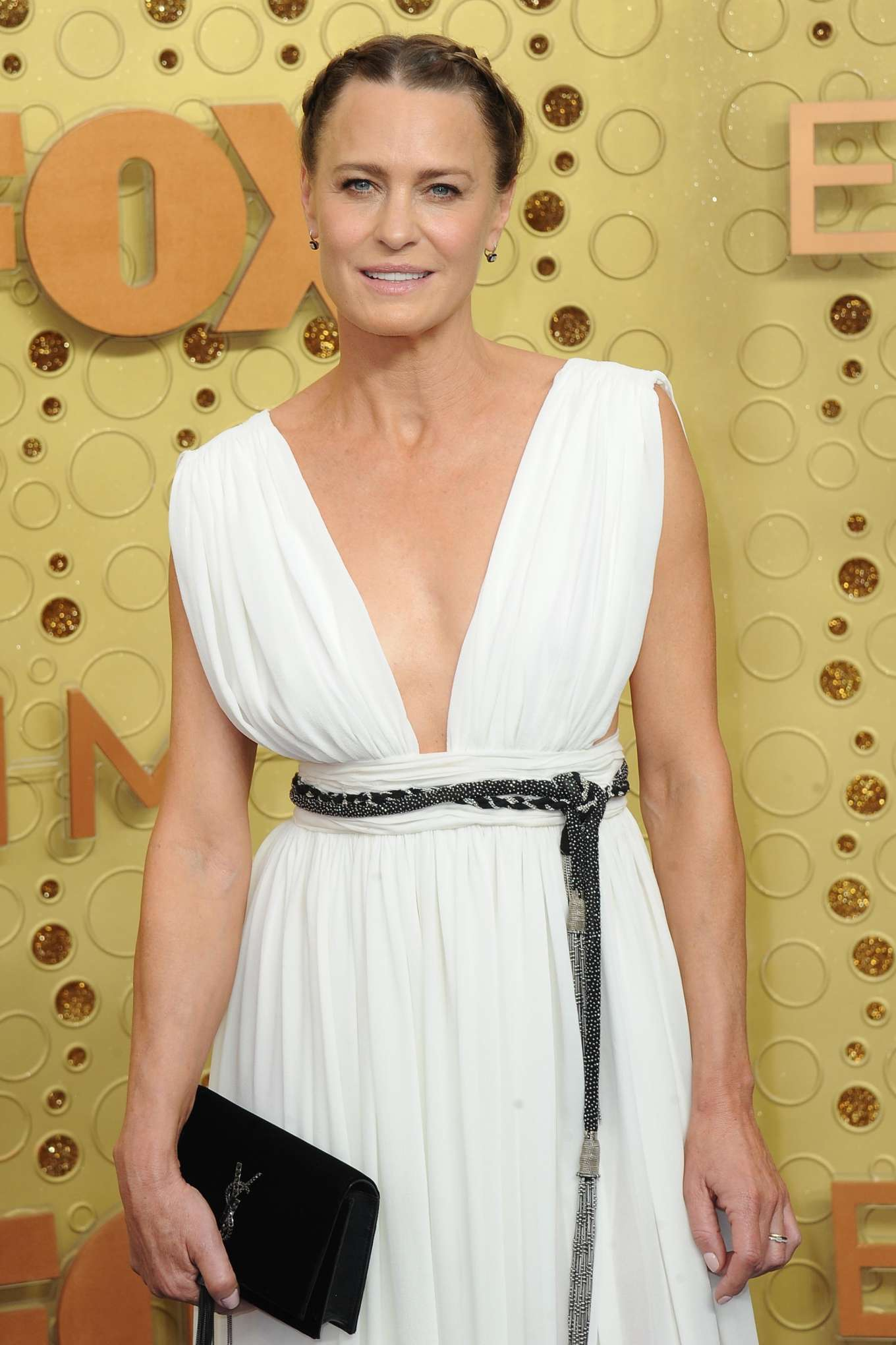 Robin Wright - 2019 Emmy Awards in Los Angeles