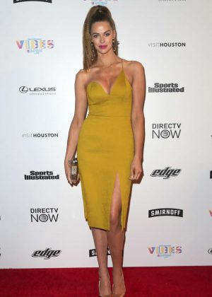 Robyn Lawley - VIBES By Sports Illustrated Swimsuit 2017 Launch in Houston