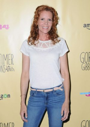 Robyn Lively - 'Gortimer Gibbons Life on Normal Street' Premiere in Burbank